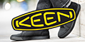 KEEN Footwear coupons + extra cash back